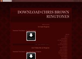 download-chris-brown-ringtones.blogspot.com