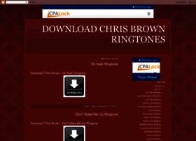 download-chris-brown-ringtones.blogspot.sg