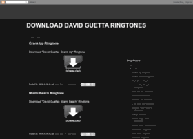 download-david-guetta-ringtones.blogspot.sg