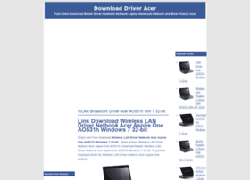 download-driver-acer.blogspot.com