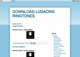 download-ludacris-ringtones.blogspot.com.au