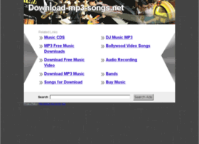 download-mp3-songs.net