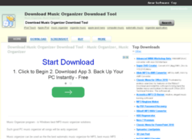download-music-organizer-download-tool.com-about.com