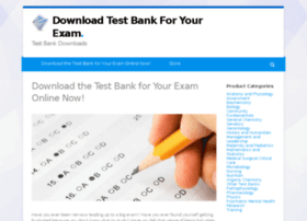 download-testbank.com