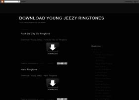 download-young-jeezy-ringtones.blogspot.jp