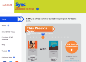 download.audiobooksync.com