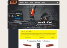 download.esi-audiotechnik.com