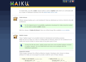 download.haiku-os.org