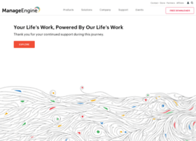 download.manageengine.com