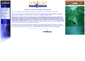 download.meditation.org.au