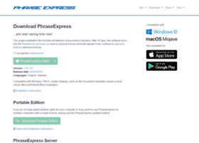 download.phraseexpress.com