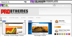 download.probthemes.com