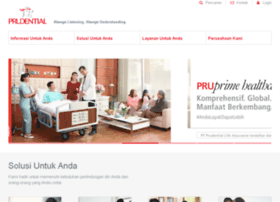 download.prudential-info.co.id