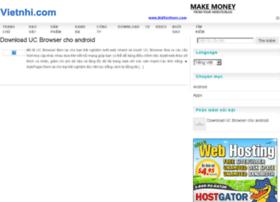 download.vietnhi.com