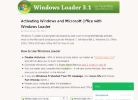 download.windowsloaderdaz.com
