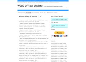download.wsusoffline.net