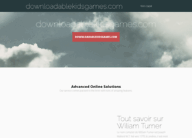 downloadablekidsgames.com