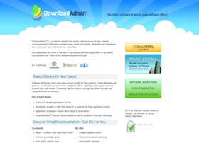 downloadadmin.com