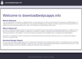 downloadbestpcapps.info