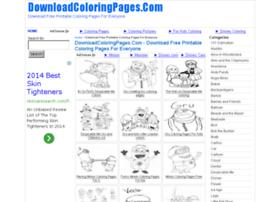 downloadcoloringpages.com