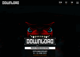 downloadfestival.co.uk