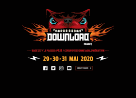 downloadfestival.fr
