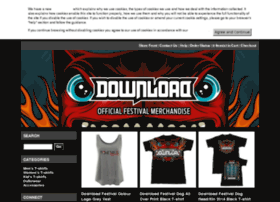 downloadfestival.officialmerchshop.com