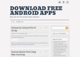 downloadfreeandroidapps.wordpress.com