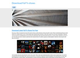 downloadfulltshows.weebly.com