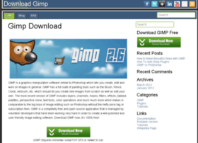downloadgimp.net