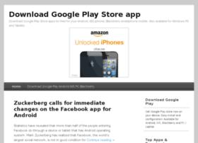 downloadgoogleplaystore.com