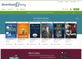 downloadlibrary.ca