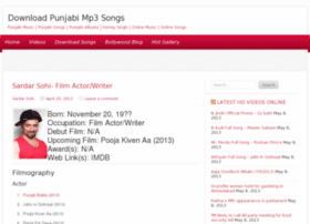 downloadpunjabimp3.wordpress.com