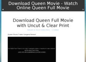 downloadqueenmovie.com
