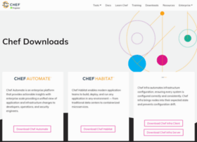 downloads.chef.io