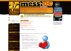downloads.mess.be