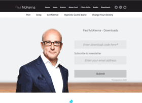 downloads.paulmckenna.com