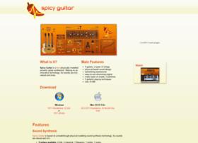 downloads.spicyguitar.com