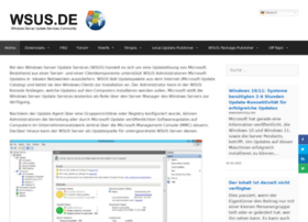 downloads.wsus.de