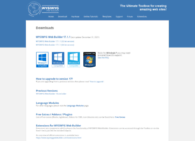 downloads.wysiwygwebbuilder.com