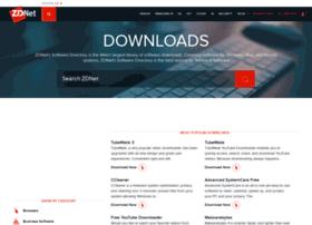 downloads.zdnet.co.uk