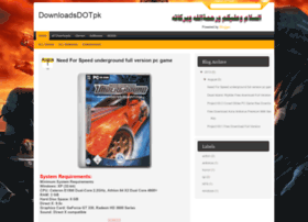 downloadsdotpk.blogspot.com