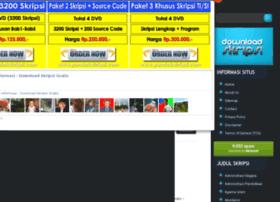 downloadskripsigratis.org