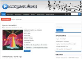 downloadsmusicas.org