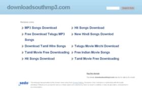 downloadsouthmp3.com