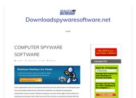 downloadspywaresoftware.net