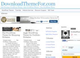 downloadthemefor.com