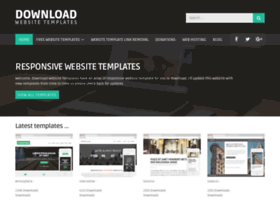 downloadwebsitetemplates.co.uk