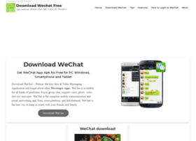 downloadwechatfree.com