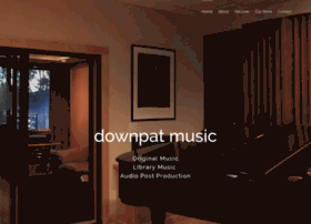 downpatmusic.com